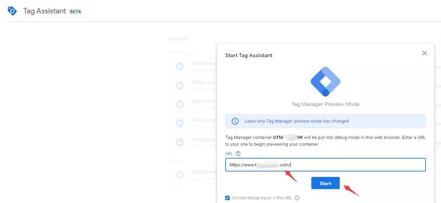 【更新】谷歌新变化:GTM转化追踪设置